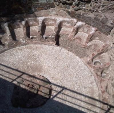 Древний бордель в Фессалониках